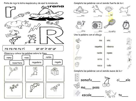 Imagenes De La Letra R Buscar Con Google Words Word Search Puzzle Bullet Journal