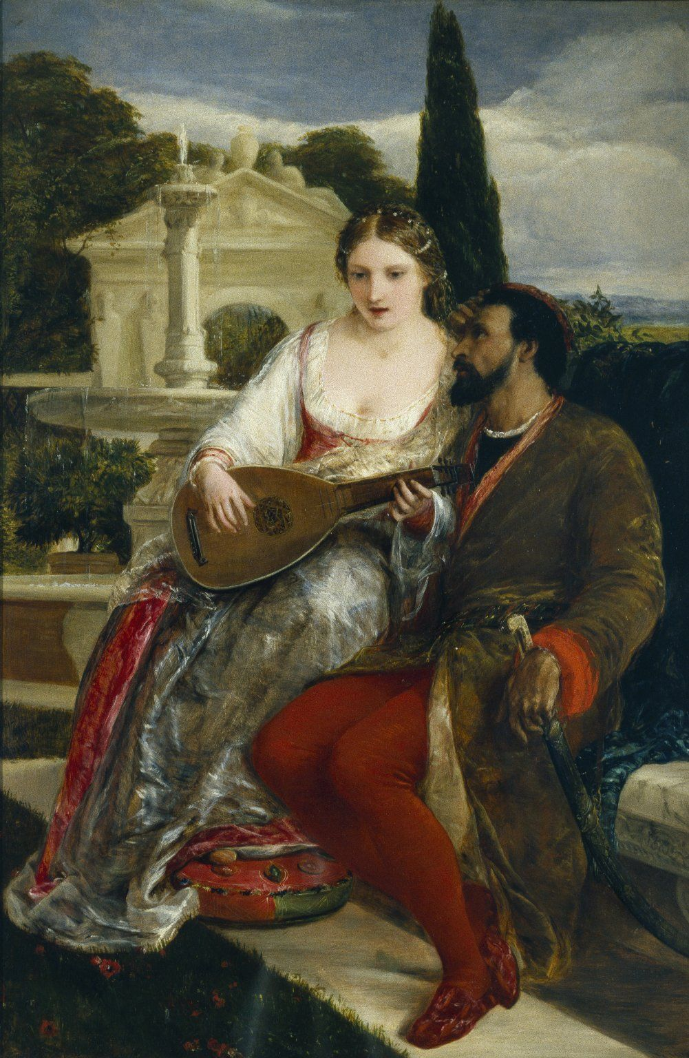 othello and desdemona love In william shakespeare's ''othello'', the relationship between othello and desdemona changes rapidly in this lesson, we take a look at how this.