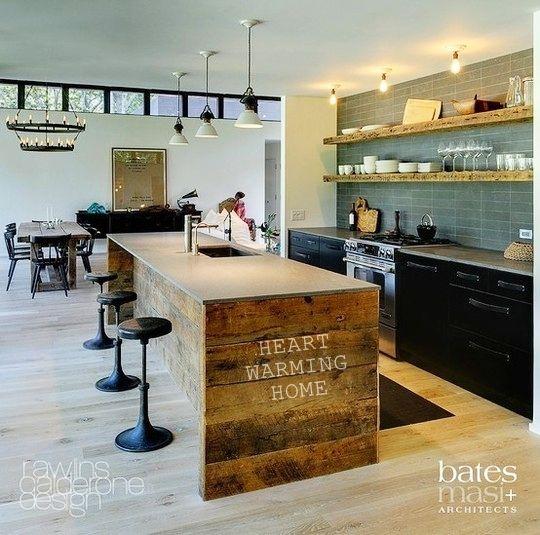 Culinary Kitchen Chic 4 Design Tips Easy designs, Kitchen design - küche selber planen