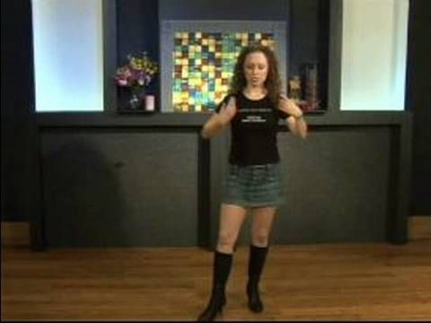 learn how women turn right in salsa dancing with expert