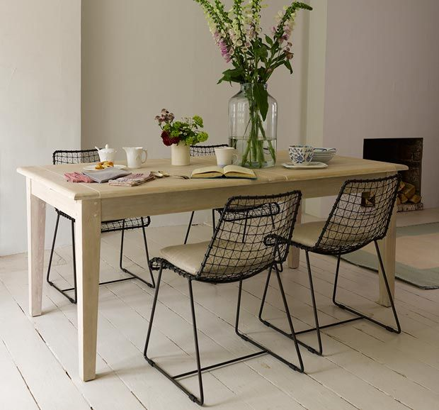 Exceptional Geronimo Chairs