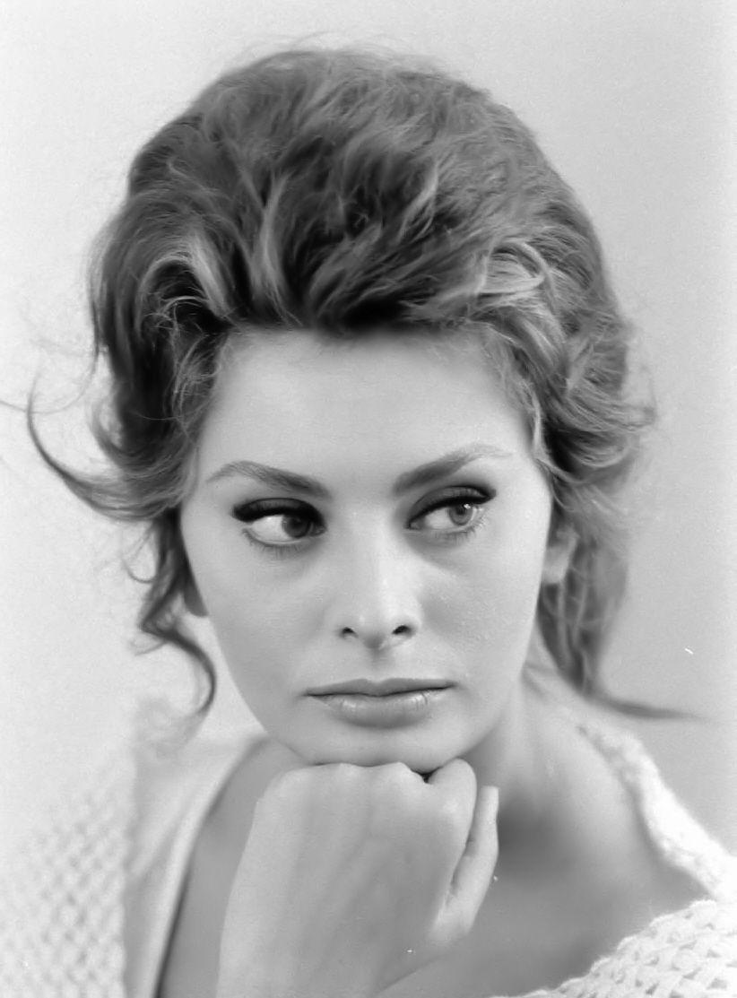 Sophia Loren (born 1934) Sophia Loren (born 1934) new picture