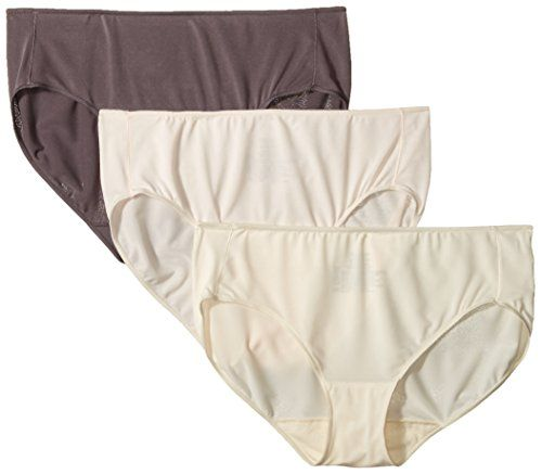 c2e44bc94e57 Hanes Women's Smooth Stretch Hipster Panty (Pack of 3) * CHECK OUT @ http