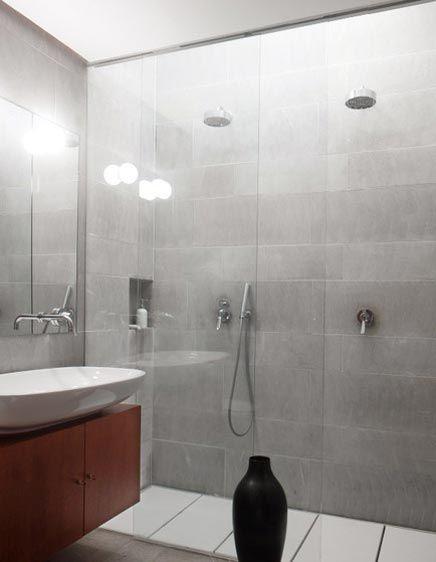 Loods 5 badkamer - Badkamer inrichting, Badkamer en Inspiratie