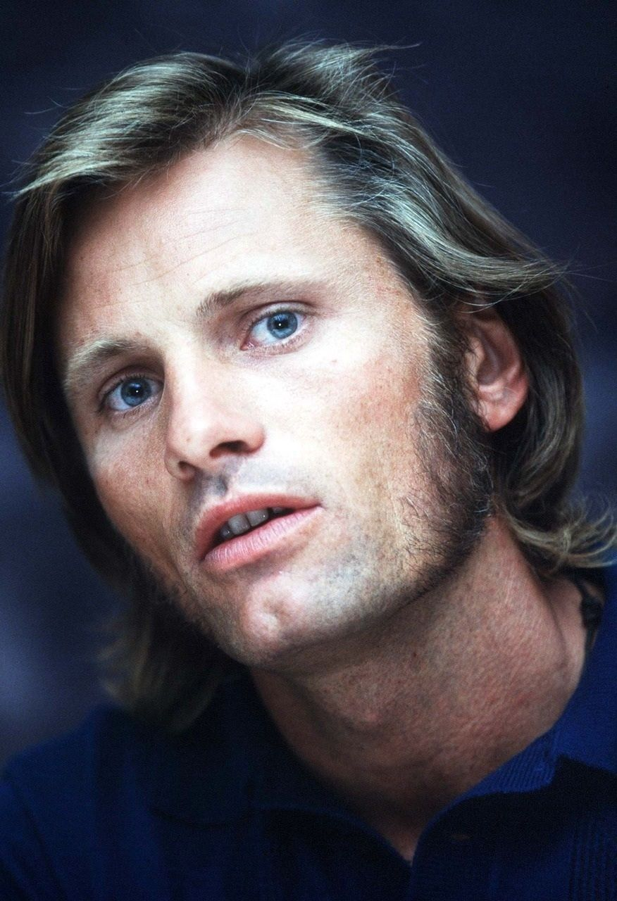 Young Viggo Mortensen - Google Search  Acteur Cinema