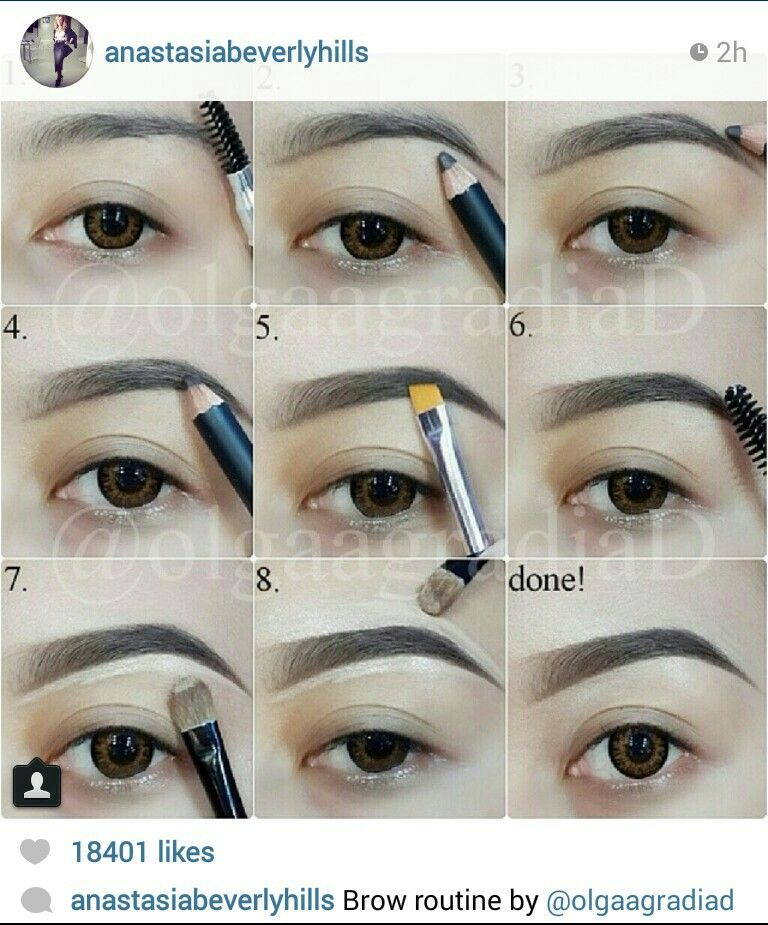 Pin By Becky Boo On Everything Makeup Eyebrow Makeup Perfect Eyebrows Perfect Eyebrow Makeup