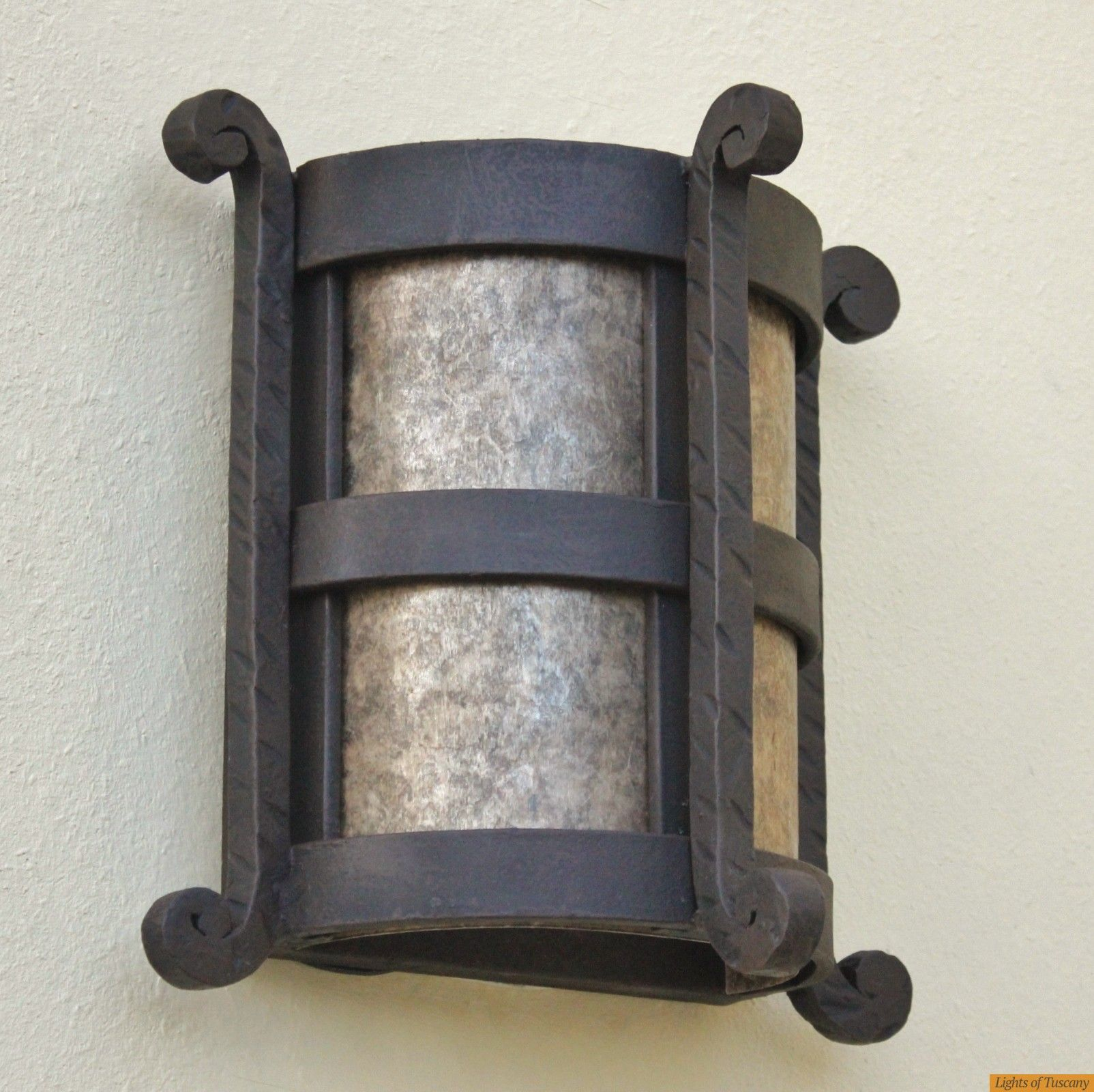 spanish style colonial outdoor exterior lighting fixture outdoor
