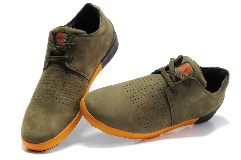 fef9523381 nike leather shoes for men