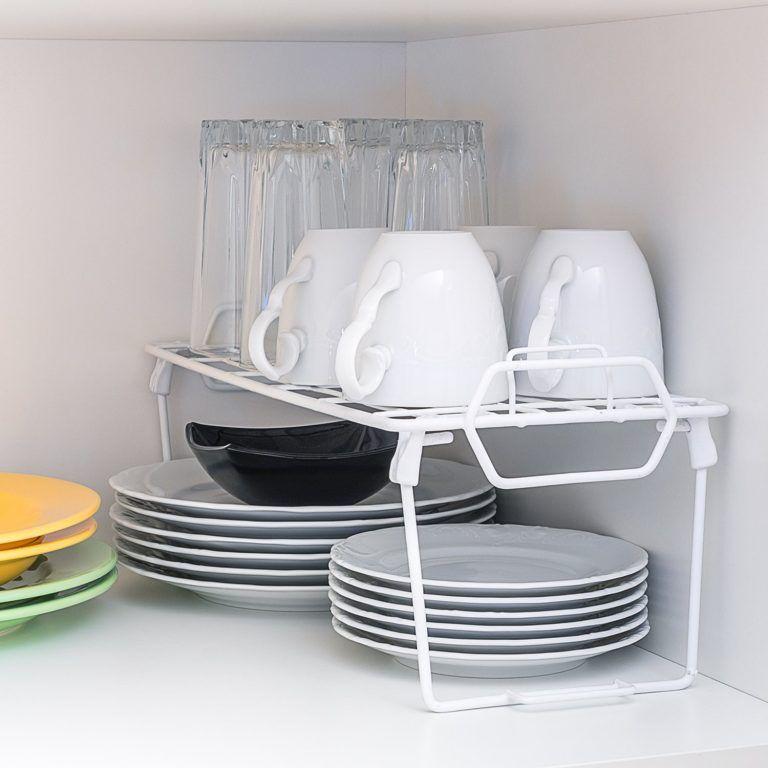 Accessori per organizzare i mobili in cucina! 15 idee da vedere ...
