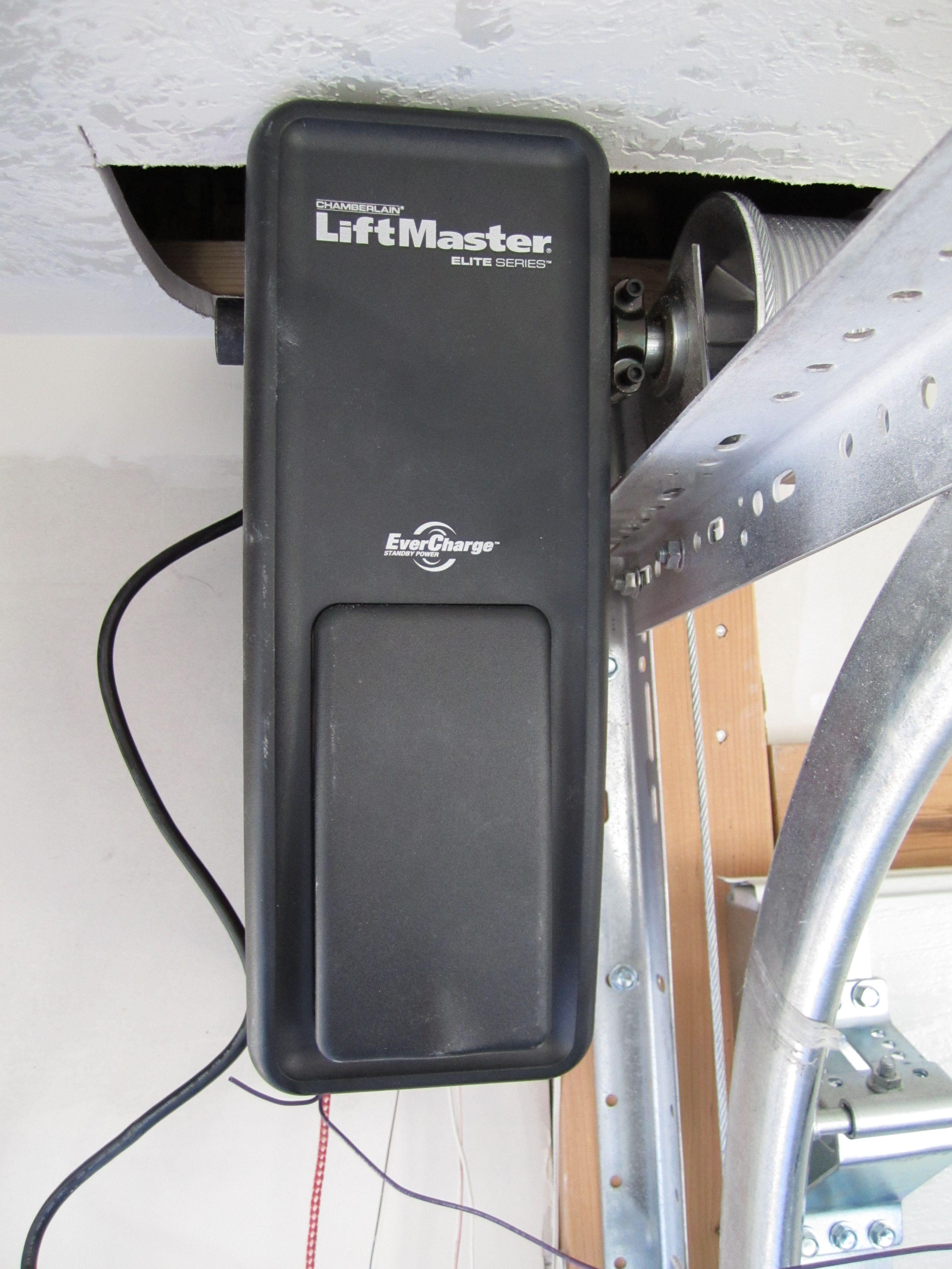 Overhead Door Repair Fall River Repair Install 508 916 6835 In 2020 Garage Door Opener Troubleshooting Liftmaster Garage Door Garage Door Opener Installation