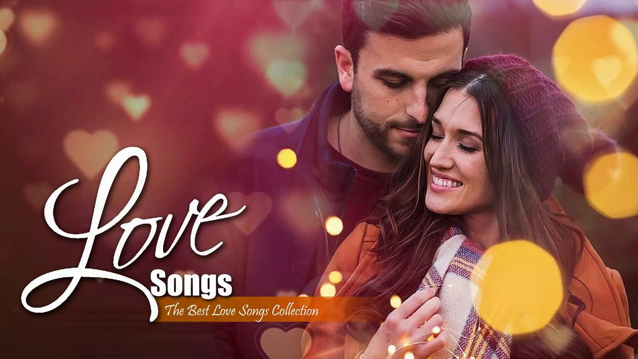 Famous romantic songs