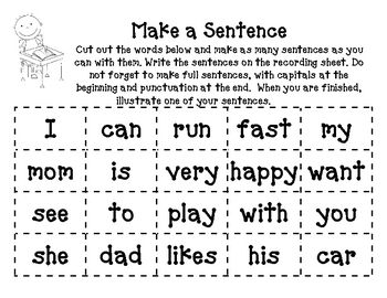 how to write sentences in spanish Spanish word for writing, including example sentences in both english and spanish learn how to say writing in spanish with audio of a native spanish speaker.