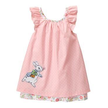 40280daecd9b Peter Rabbit Dress