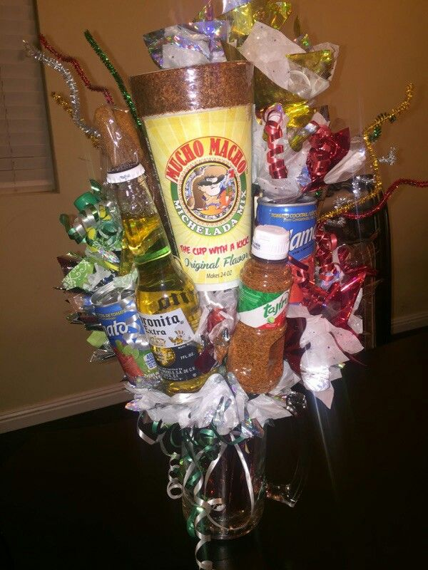 Beer Father S Day Gifts Baskets