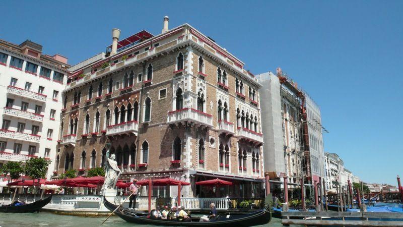 Venice Gallery Bauer Hotel Ah Venice Venedig Und Hotels