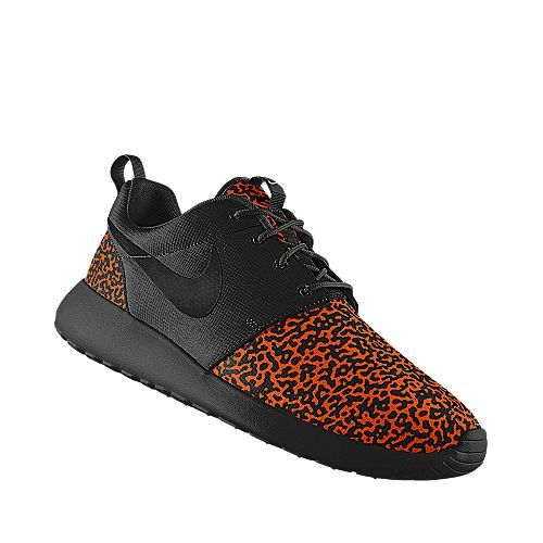 quality design c000c bab84 I designed this at NIKEiD...feeling crazy...must of had frosted flakes