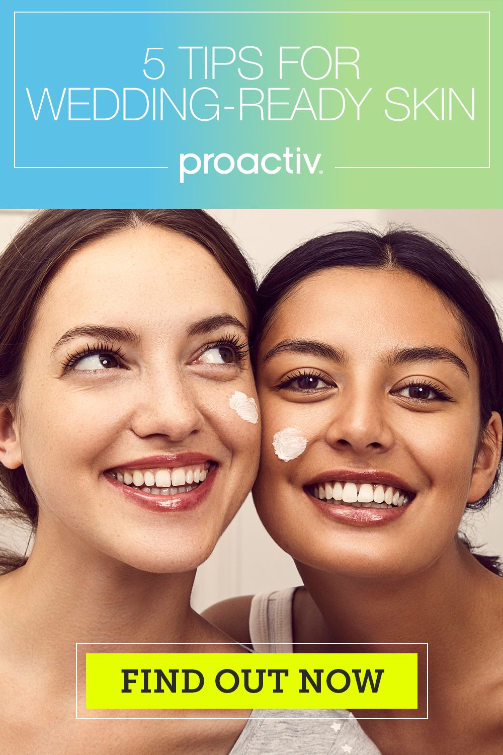 Photo of Get wedding-ready skin today with Proactiv!
