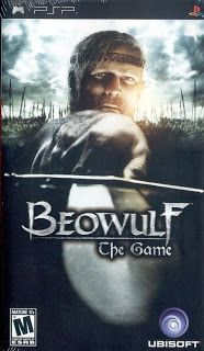 Beowulf The Game Psp Iso Xbox One Playstation Peliculas