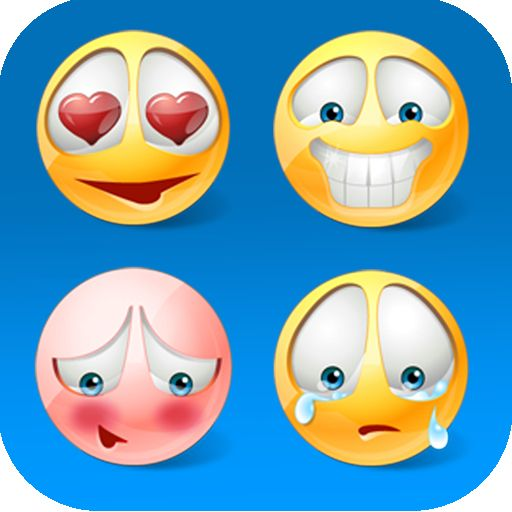 Emoticon S Free Emoji Keyboard Icons Animated Emojis Stickers For Chatting On The App Store Emoji Keyboard Emoji Emoji Wallpaper
