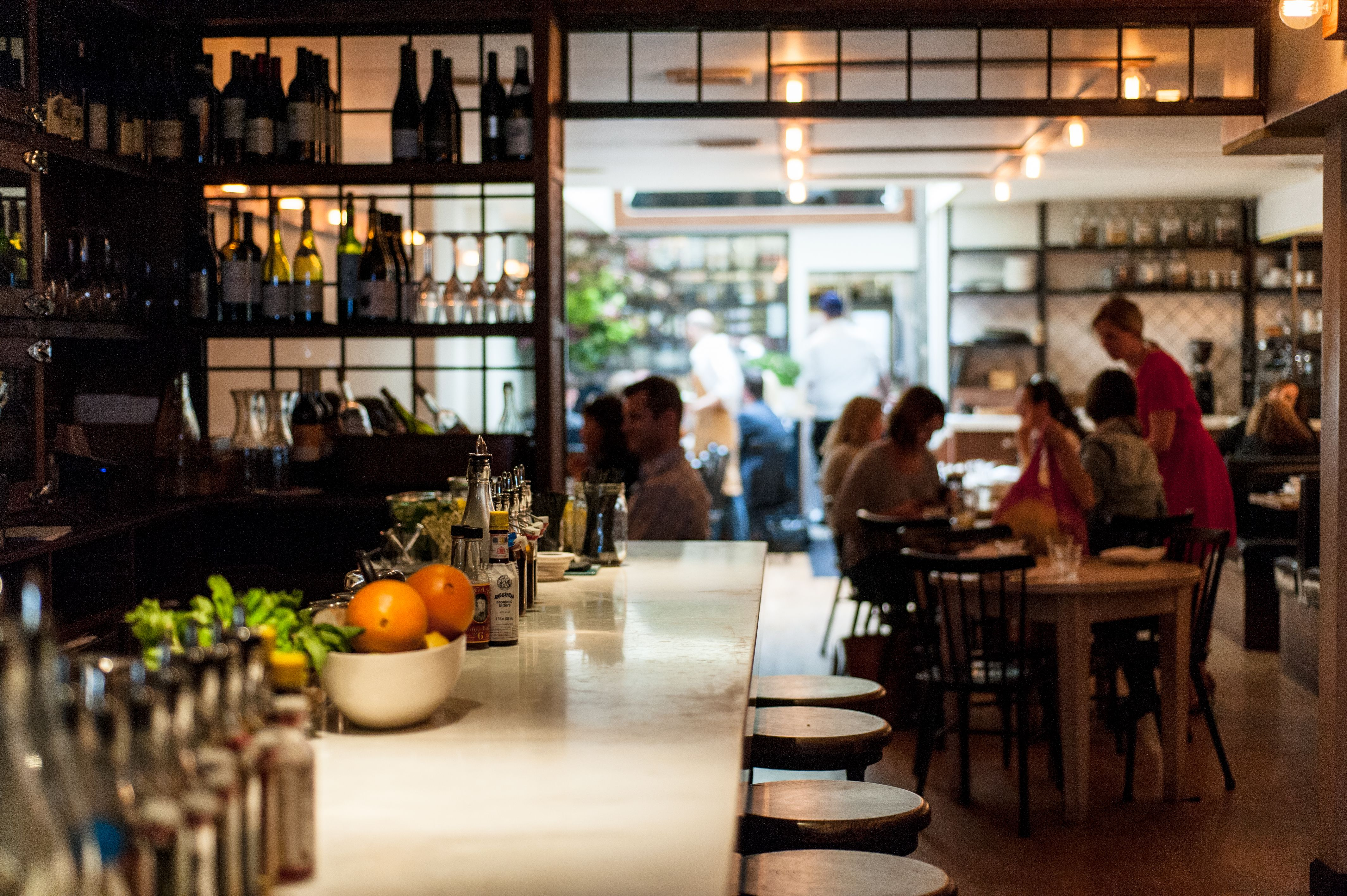 All The Upper East Side Restaurants You Need To Know In One Place