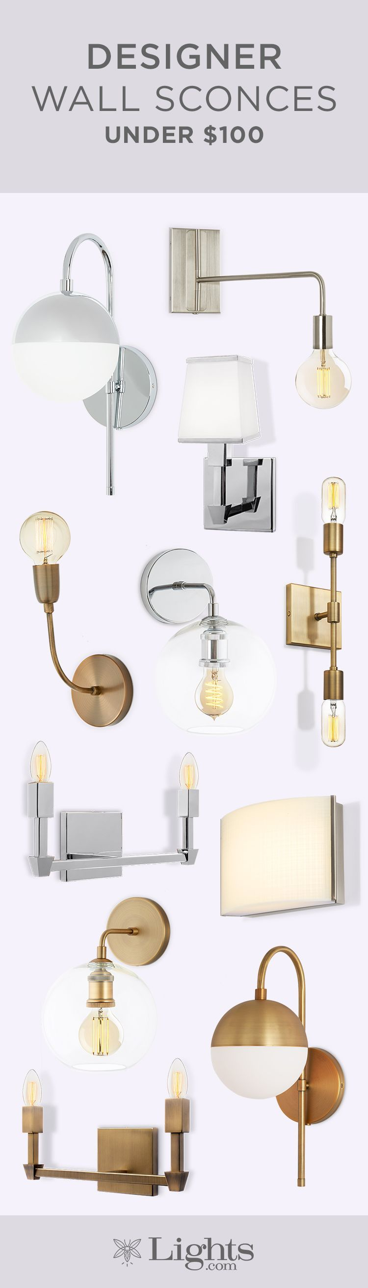 Our collection of wall sconces feature classic shapes and minimal our collection of wall sconces feature classic shapes and minimal styles that fit seamlessly into a mozeypictures Gallery