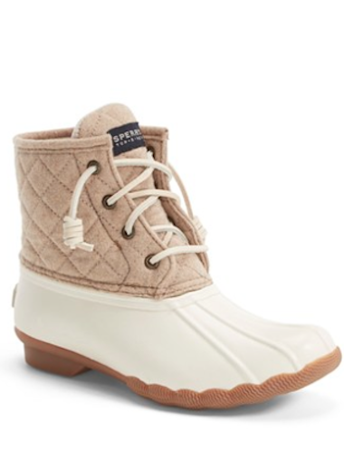 Sperry rain boots in 2019 | Shoes