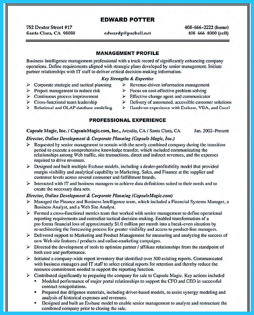 Nice Brilliant Corporate Trainer Resume Samples To Get Job Resume
