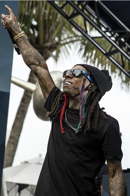 Lil Wayne Leads Young Money Show At Guest House Lil Wayne Lil Weezy Rapper Lil Wayne