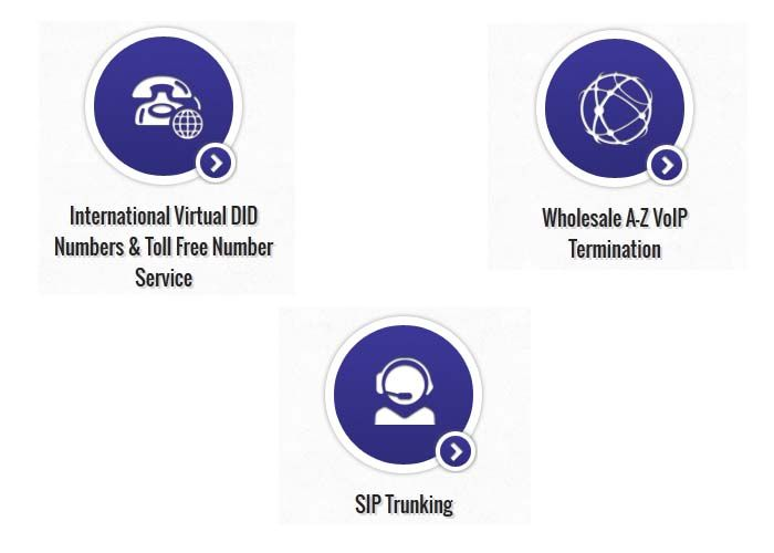Toll Free Number Service in #Philippines - Hosted PBX