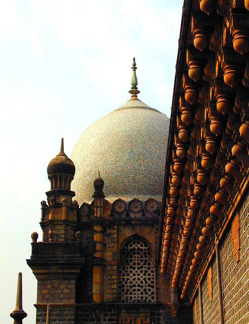 Museum in Mumbai