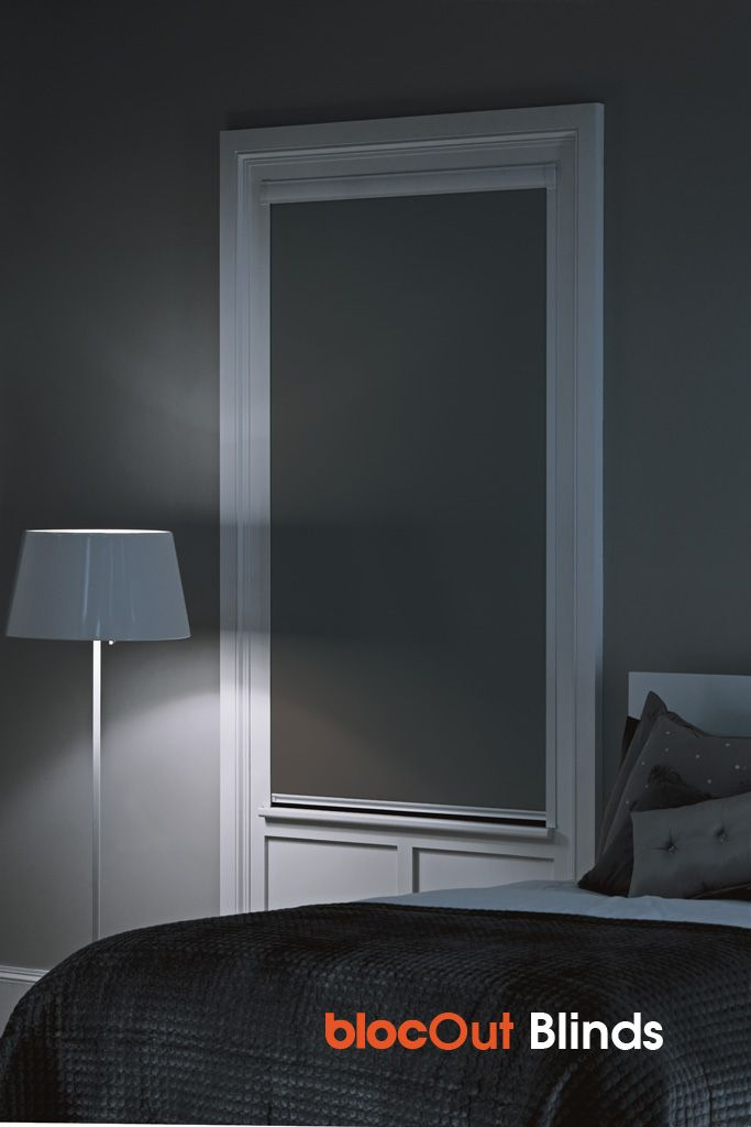 BlocOut Roller Blinds   Bloc Blinds