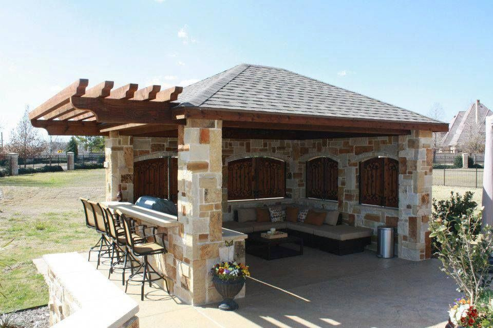 Paradise Outdoor Kitchens For Entertaining Guests Outdoor Kitchen Plans Pergola Outdoor Kitchen Design