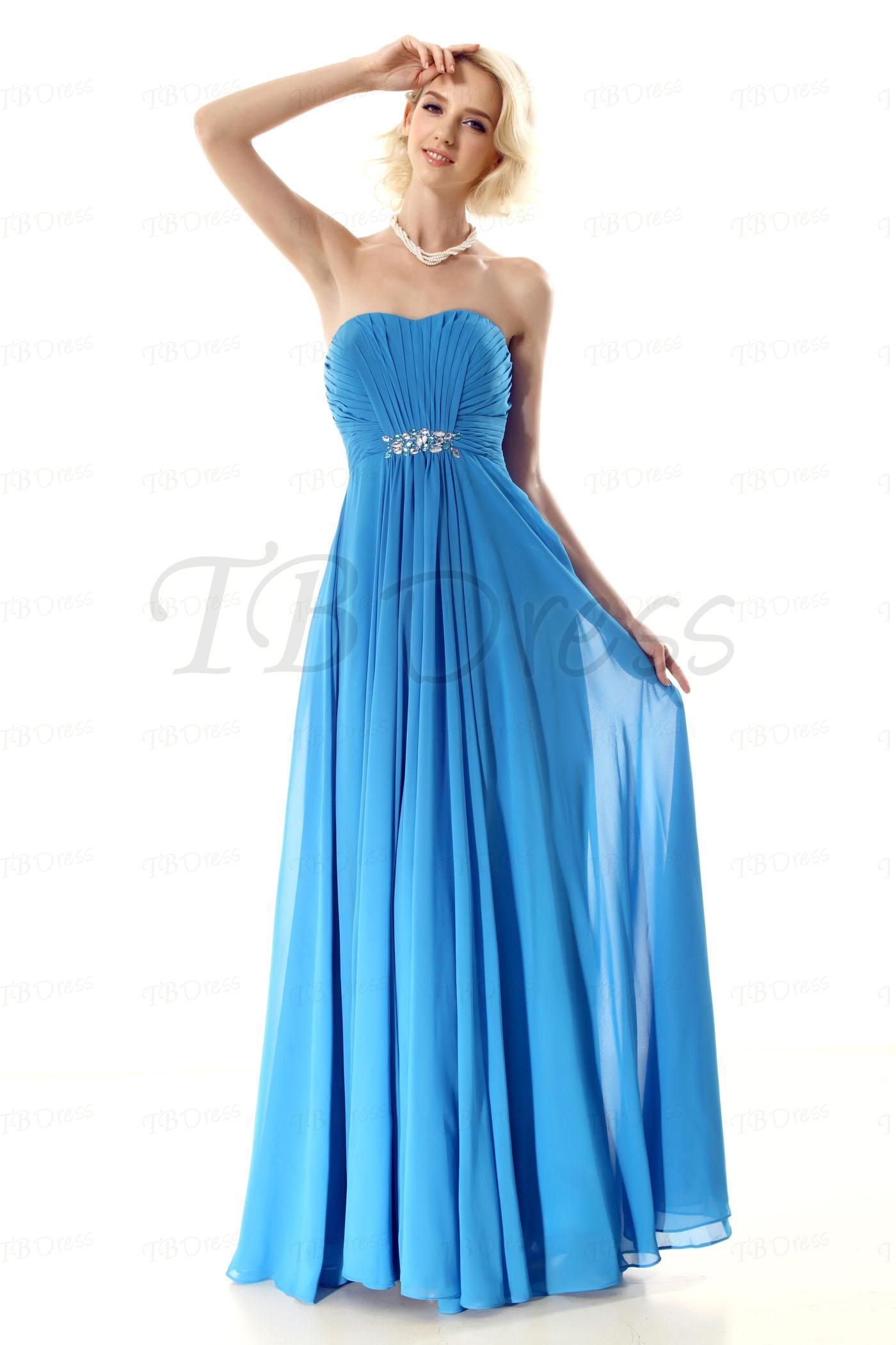 Long Formal Dresses Under 50 - Qi Dress
