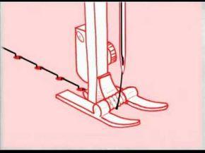 Comment faire les réglages de la machine à coudre?   – dikiş
