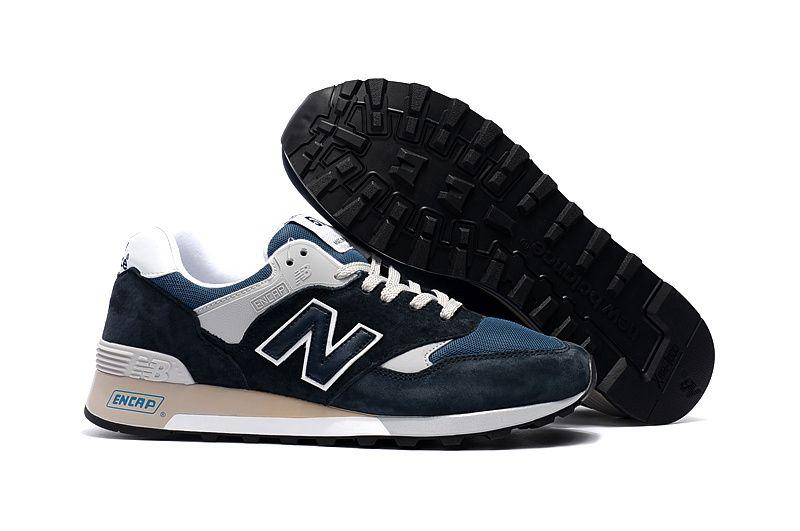 bandera Vibrar ética  New Balance 577 Men's Blue Shoes M577ANN | New balance shoes, Blue shoes  women, New balance