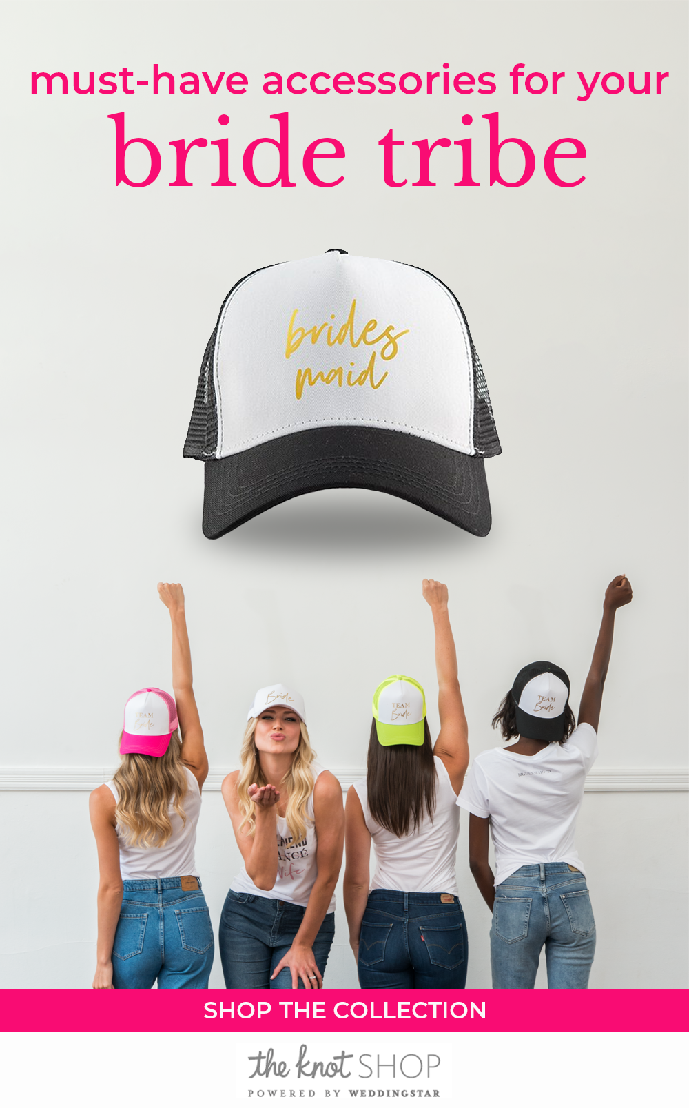 aef86e0246b Your girls will LOVE these bridesmaid gifts! Shop the cutest bridal ...