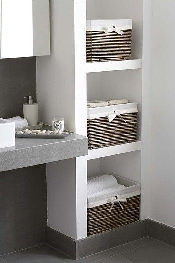 badezimmer home pinterest badezimmer badezimmer m bel und bad. Black Bedroom Furniture Sets. Home Design Ideas