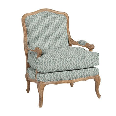 Awesome Louisa Bergere Chair