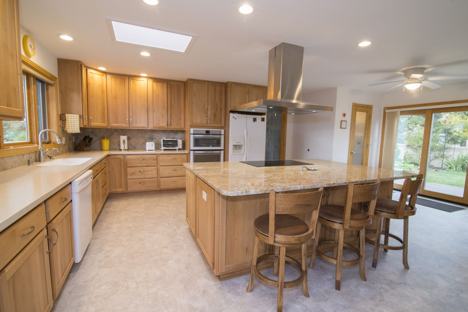 Kitchen Remodeling Kitchen Cabinets Expert In Santa Fe Albuquerque In 2020 Kitchen Cabinet Remodel Kitchen Remodel Kitchen Island With Seating