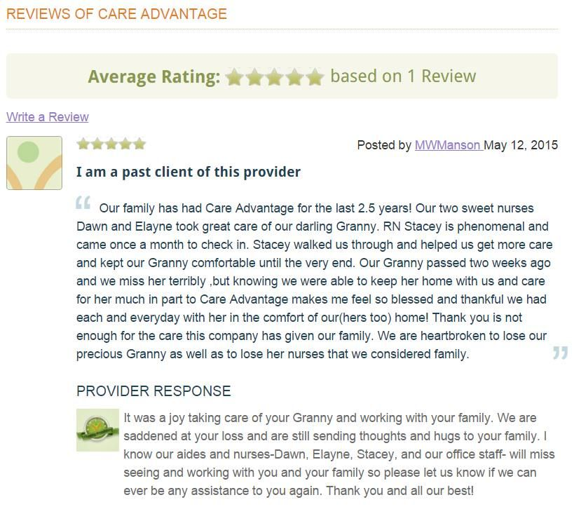 Thanks for the awesome review!!!