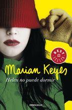 """""""Helen no puede dormir"""" - Marian Keyes"""