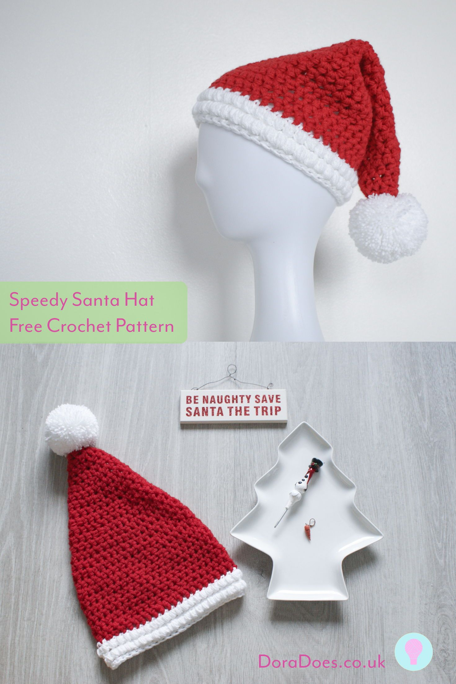 candy the elf hat free crochet pattern square recognized brands