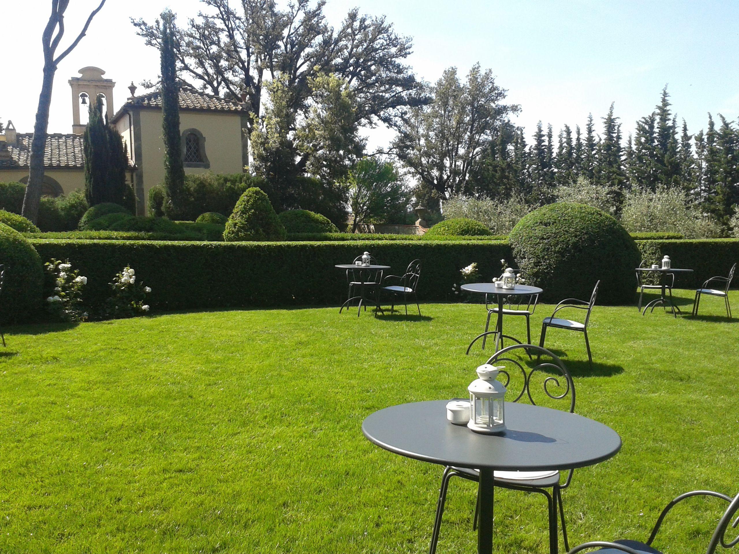 Restaurant hôtel les Maisons de Léa Honfleur | Gardens | Pinterest ...