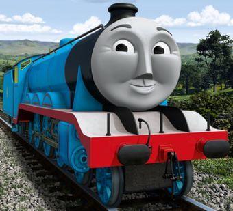 Gordon Thomas And Friends Movies Thomas And Friends Thomas And His Friends