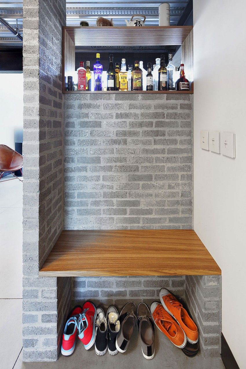 Capitol Hill Loft by SHED Architecture & Design (mit ...