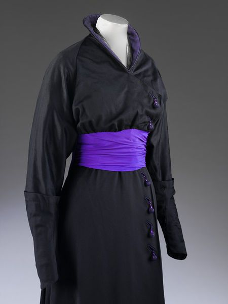Dress | John Redfern | V&A Search the Collections