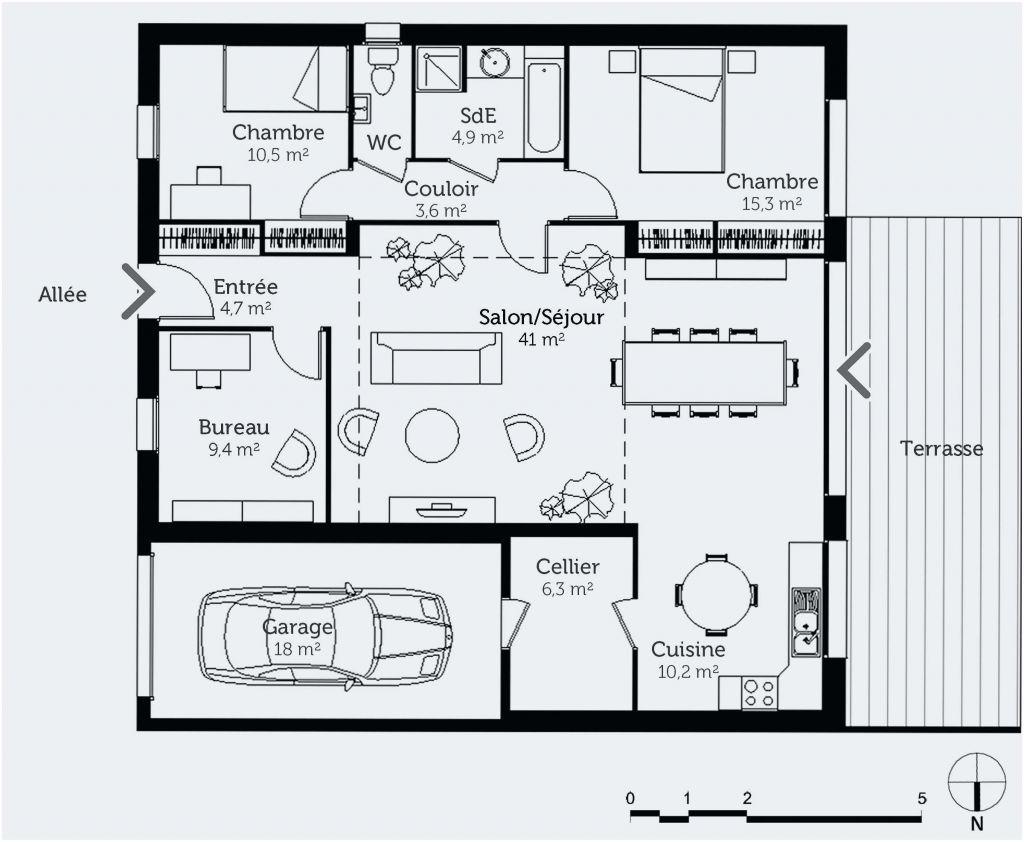 Plan De Maison En L 8 Exemples Pour Vous Inspirer