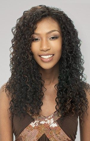 BEACH CURL 4PCS (Available Colors : 1, 1B, 2, 27, 30, 33, 4, P1B/27