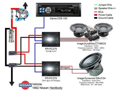 car sound system diagram basic wiring x3cbx3ediagramx3c bx3e for rh pinterest com