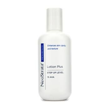 Neostrata Lotion Plus Aha 15 6 8 Fluid Ounce Improves Skin Aging Tone Dryness And Pigmentation Not Recommended For Lotion Relieve Dry Skin Body Skin Care